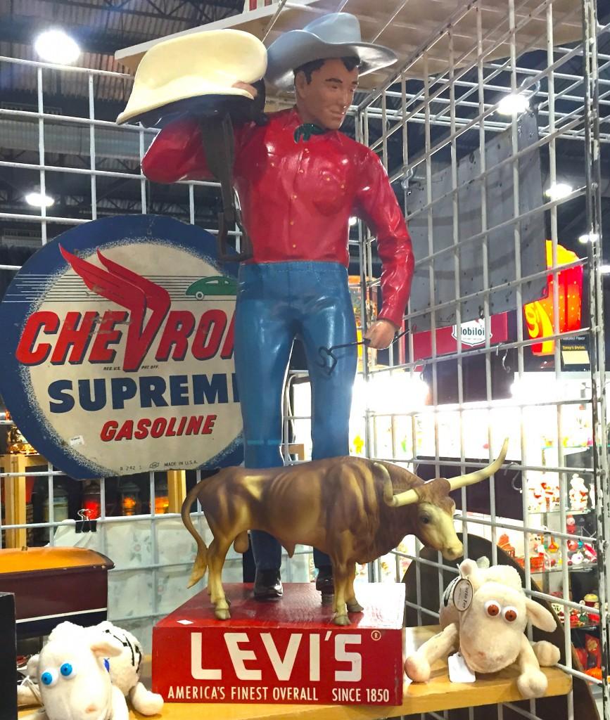 Vintage Levis