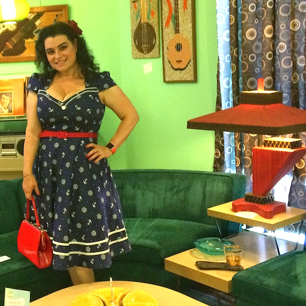 Yaz Pic Crazy4Me Midway Antique Mall