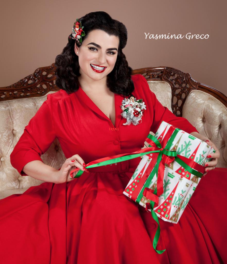Yasmina Greco