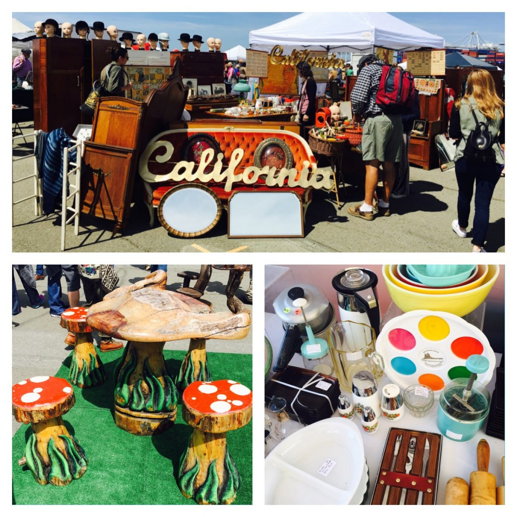 Alameda Point Antique Faire