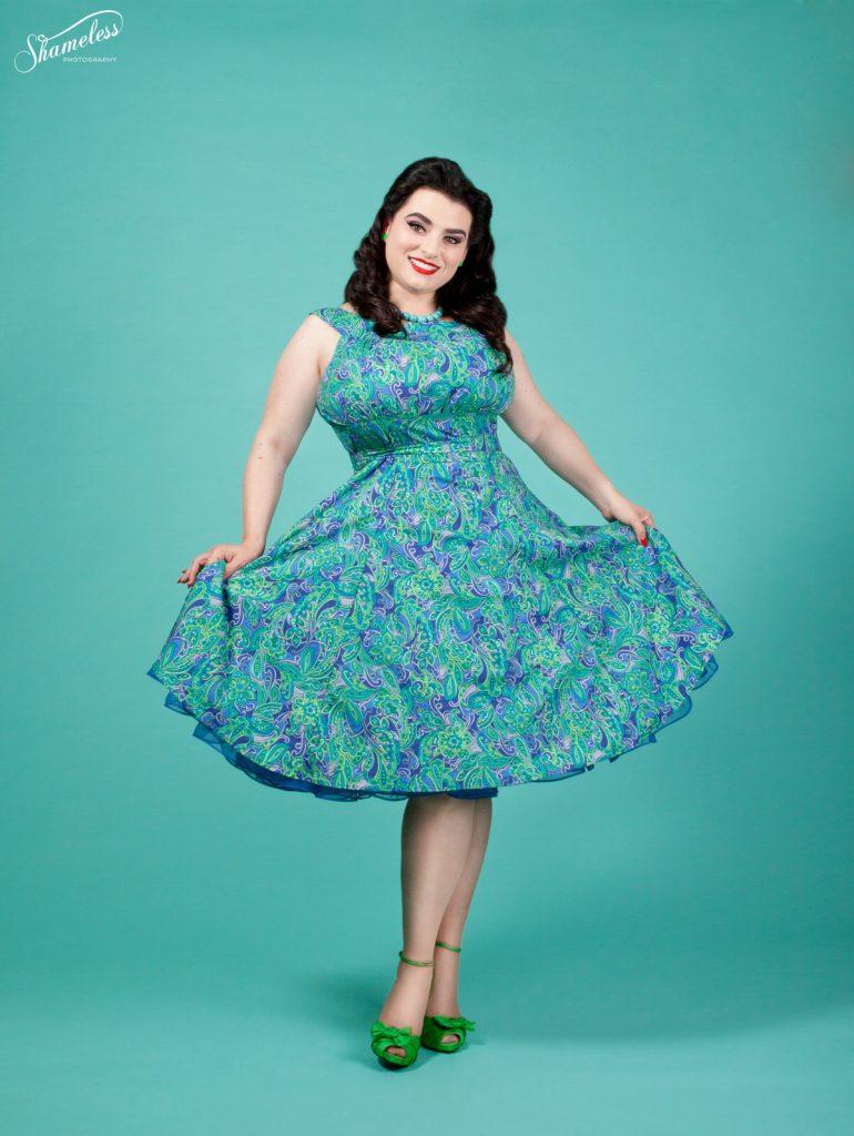 Yasmina Greco - Heart of Haute Amanda Dress