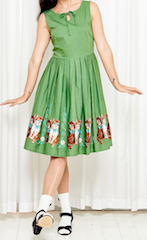 Dangerfield Dress Pawsitive Dress