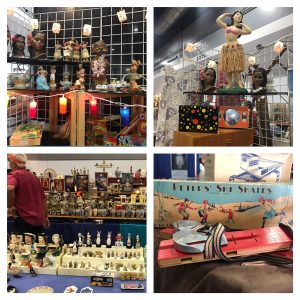 America's Largest Antiques and Collectibles Show July 2017