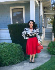 Yasmina Greco Healdsburg Wine Country California