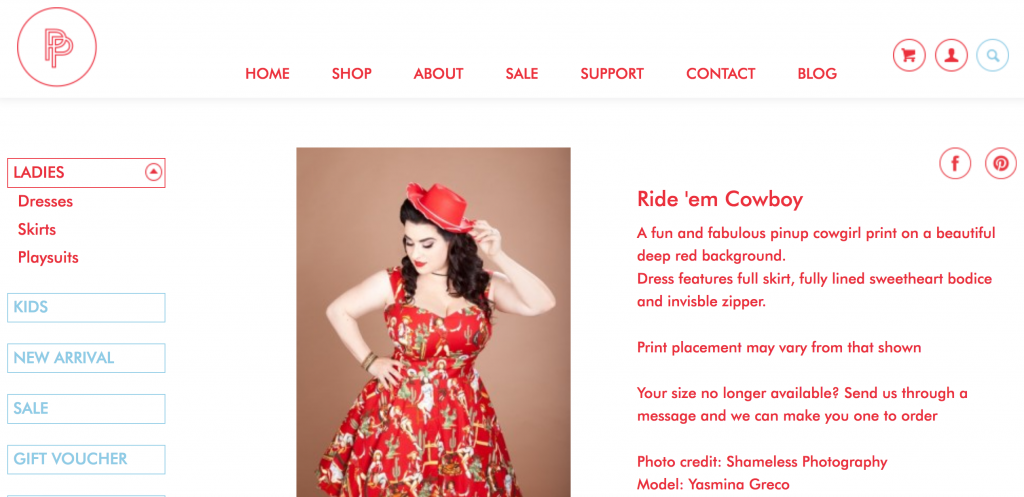 yasmina_greco_pigtails_and_pirates_cowboy_cowgirl_pinup_dress