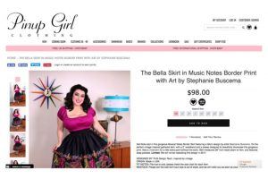 yasmina_greco_pinup_girl_clothing_music_notes_skirt_stephanie_buscema-1