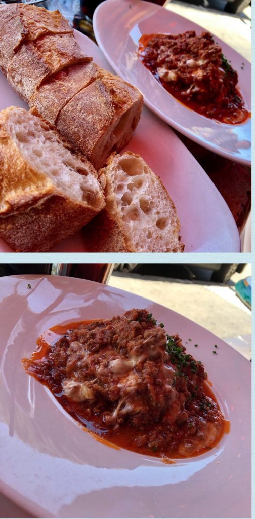 CalzonesSF Little Italy San Francisco