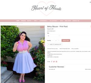 heart_of_haute_betsy_blouse_pink_plaid,yasmina_greco