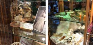Petaluma Historical Museum Vintage Wedding Dresses