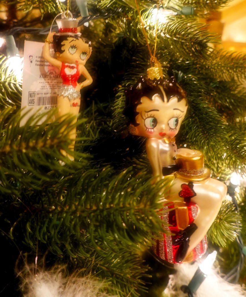 Ferrari-Carano Christmas Vineyard Winery Yasmina Greco