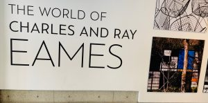 The World of Charles and Ray Eames at Oakland Museum of California (OMCA)
