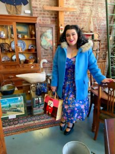 Review of Whistle Stop Antiques