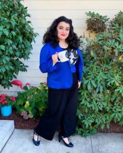 Yasmina Greco - Work Wear