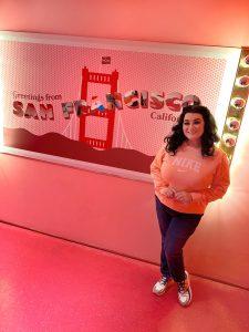 Yasmina Greco Museum of Ice Cream Sprinkle Pool San Francisco Crazy4Me