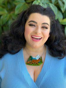 Yasmina Greco Erstwilder Necklace