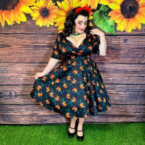 Yasmina Greco Collectif Clothing Crazy4Me