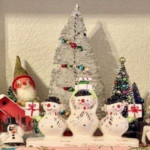 Vintage Christmas Holt-Howard