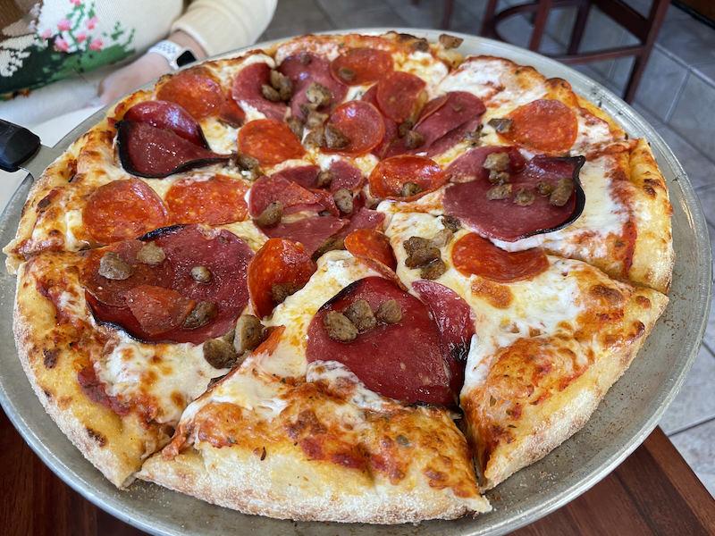 Piraat Pizzeria and Rotisserie